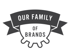 Our Family Of Brands